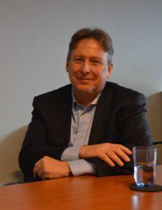 Leo Vuijst, BSP-mediation