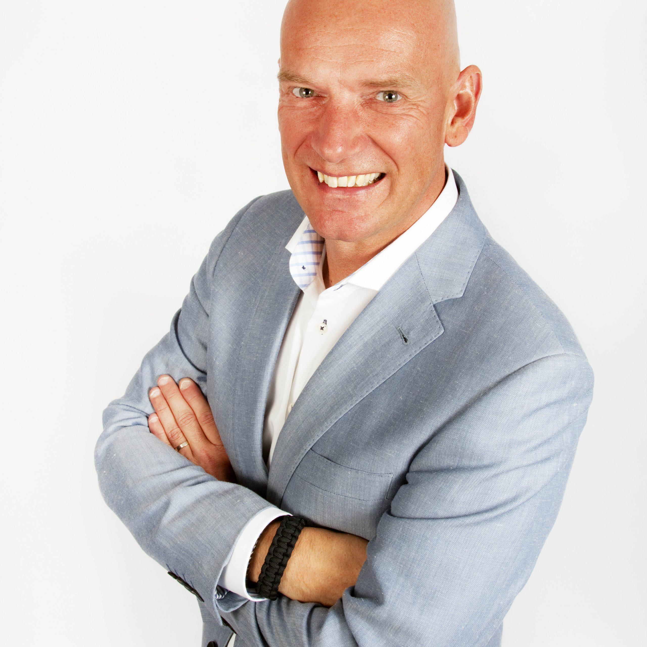 Sander Houwing